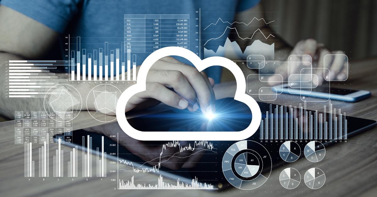 Hadoop blog cloud