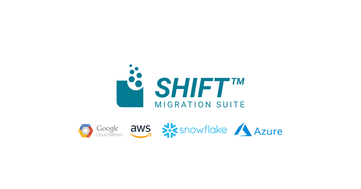 shift migration suite