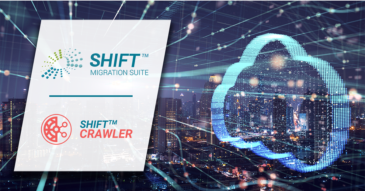 Next Pathway announces the launch of SHIFT™ Crawler