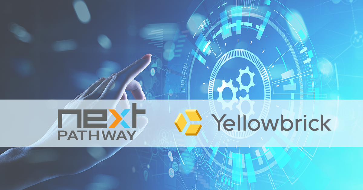 Yellowbrick Data Forms Global Partnership with Next Pathway